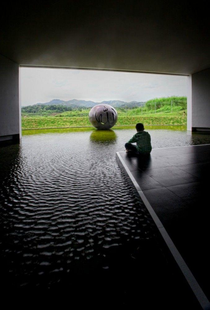 Koi Pond Installation