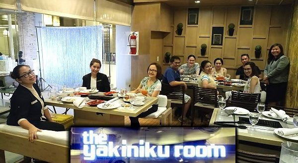 The Yakiniku Room at L'fisher Hotel Bacolod   Bacolod Lifestyle and Travel Guide http://www.bacolodlifestyle.com/the-yakiniku-room-at-lfisher-hotel-bacolod/
