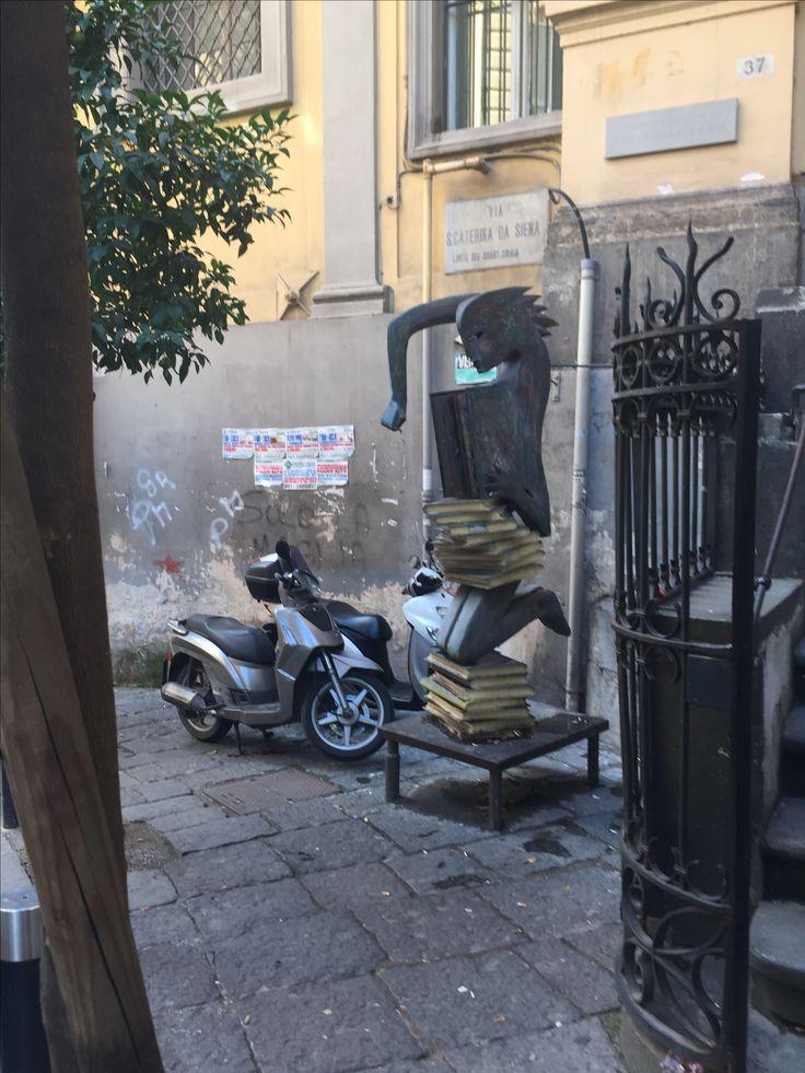 University Naples