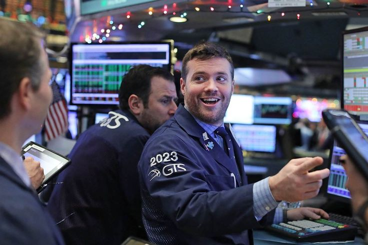 The Dow Jones Industrial Average hit 20,000 in trading Wednesday, marking a historic high and continuing a giddy post-Trump run-up that has seen the major indexes break records almost every day since the election. After weeks of coming tantalizingly close to the milestone marker, the 120-year-old index finally broke 20,000 as Donald Trump fired off a host of executive orders that indicated he was making good on many of his campaign promises.