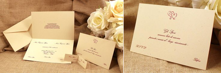 Share the love with a romantic wedding paper! - Scegli una partecipazione romantica per il tuo matrimonio: tante idee su tipidea.com #wedding #weddinginvitations #weddingpaper #stationery #whiteandgold #white #bridetobe #weddingpapers #romantic #shabbychic #flowers #retro #chic #weddingideas #matrimonio #partecipazioni #eleganti