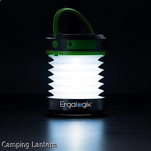 Camping Lantern - fantastic variety. Must take a look...