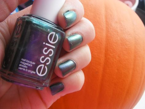 "Essie ""For the Twill of It"""