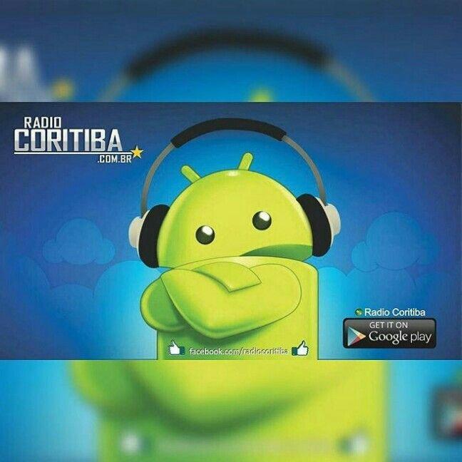 https://play.google.com/store/apps/details?id=com.minharadio.radiocoritiba