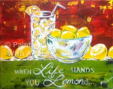 59 best Painting with a twist images on Pinterest