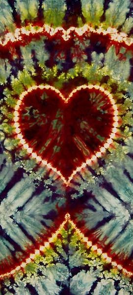2223 best follow your heart images on pinterest for Order tie dye roses online