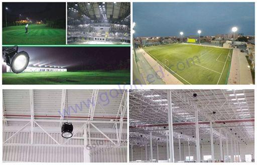 300W Outdoor LED Flood Light for Soccer Stadium sport courts LED lighting solution #300wledlight #ledlightforsoccercourt #300wledfloodlight #ledsportcourtlight More details: olivia@golonledlight.com