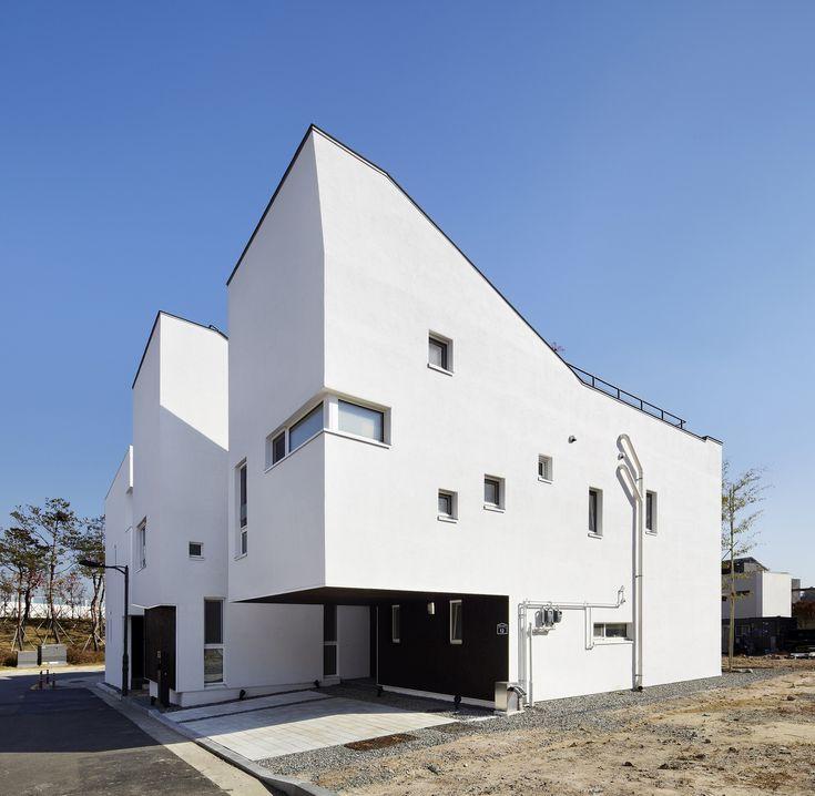 Muyidong / Joh Sungwook Architects