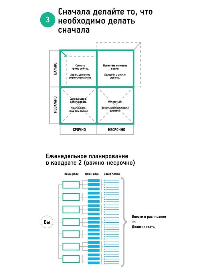 "инфографика по книге Стивена Кови ""Семь навыков"" (http://www.alpinabook.ru/catalogue/95992/)"