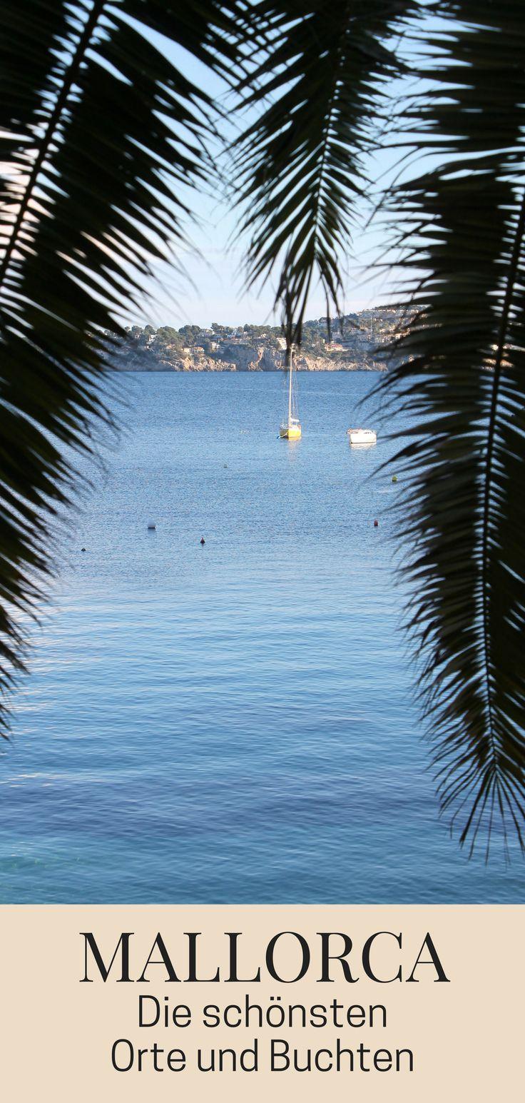 Ausflugstipps Mallorca: Buchten und Sehenswürdigkeiten auf Mallorca im Südwesten der Insel. Eine Mallorca Reise kann man sehr vielfältig gestalten. Die Mallorca Reisetipps reichen über schöne Orte auf Mallorca, die schönsten Buchten auf Mallorca, Strände und natürlich auch Mallorca Highlights für Kinder. - Werbung