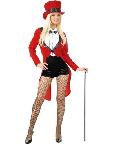 ringmistress costume magician costume  sc 1 st  Pinterest & 14 best Houdini images on Pinterest | Adult costumes Costume ideas ...