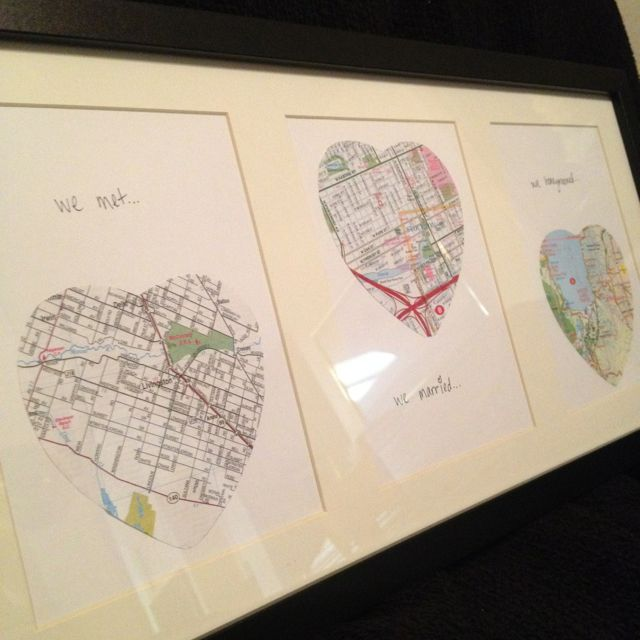 Wedding Anniversary Gifts: First Wedding Anniversary Gift For A ...