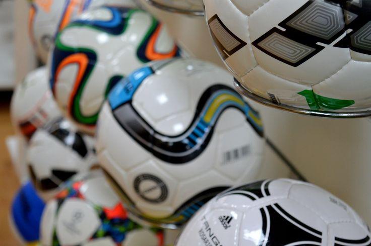 Twinner Pontefutbol trabaja con las principales marcas del sector.