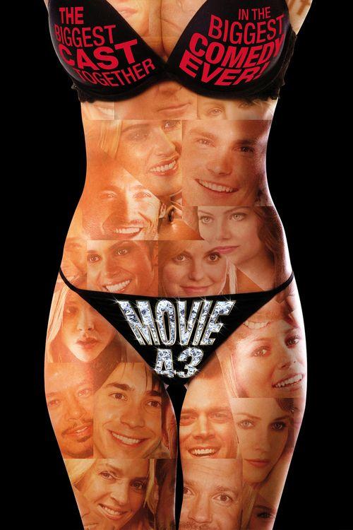 Movie 43 Full Movie Online 2013