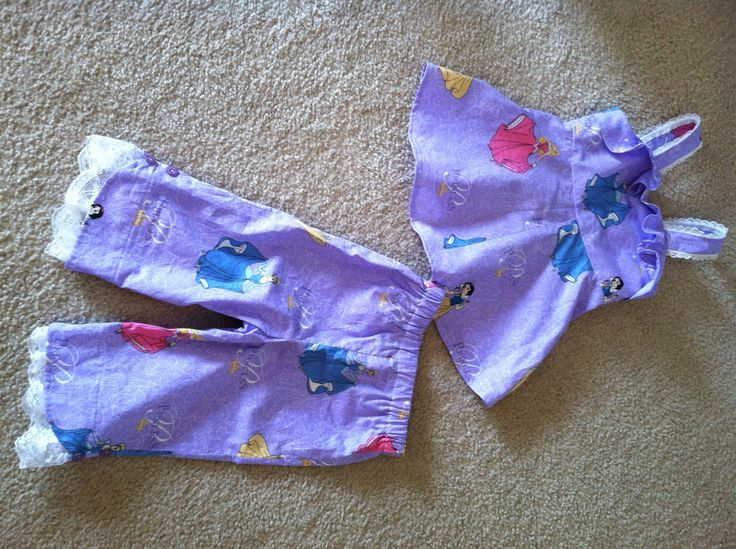 Princess outfit sewn for our trip to Disney! #CreationCorner