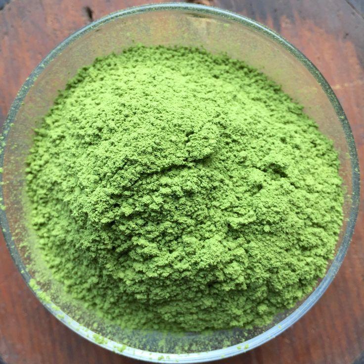 Matcha Ryo Organic