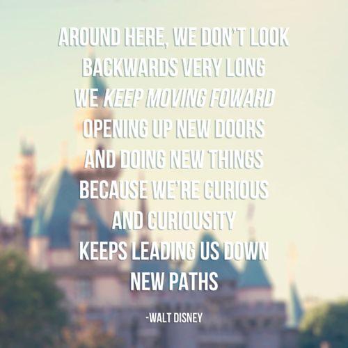 Disney Stock Quote 13 Best Walt Disney Quotes Images On Pinterest  Disney Cruiseplan