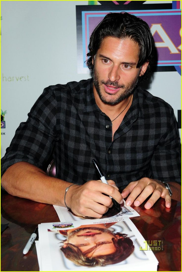 9 best joe mageneillo images on pinterest beautiful people cute joe manganiello coconut creek meet and greet photo true bloods joe manganiello gives back to his fans with a meet and greet at the seminole casino on kristyandbryce Image collections