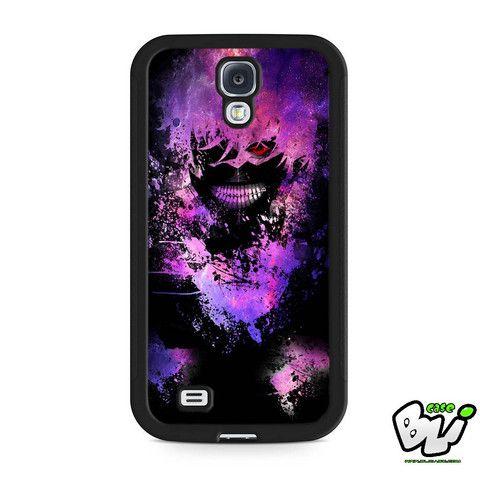 Nebula Galaxy Tokyo Ghoul Samsung Galaxy S4 Case