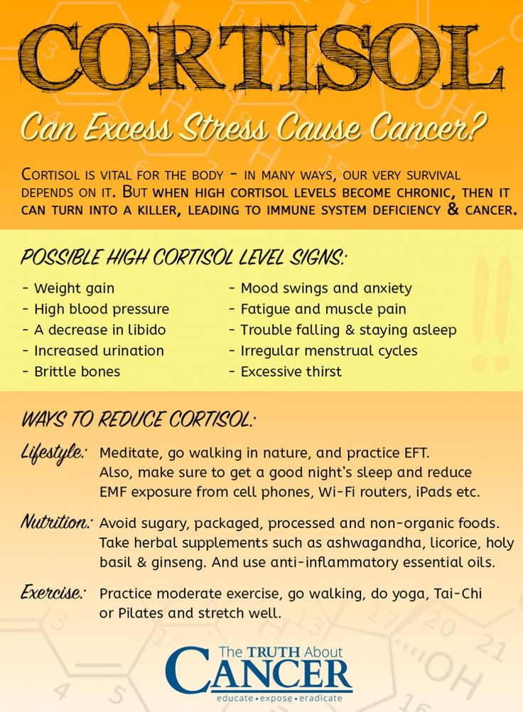 What is Cortisol, how does it connect to breast cancer, and how can you lower your Cortisol levels? Dr. Veronique Desaulniers provides life-saving information we should all read right now. Click through to read & please re-pin to help us educate others! // The Truth About Cancer