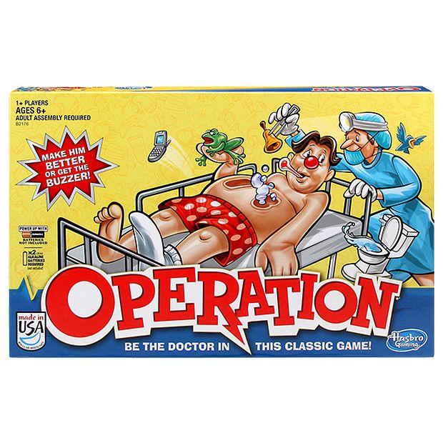 Operation | Target Australia