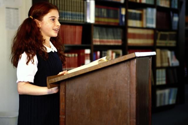 The moment you hear your impromptu speech topic, you should start planning an outline in your head. This list of impromptu speech topics will help you practice planning a speech on the fly.