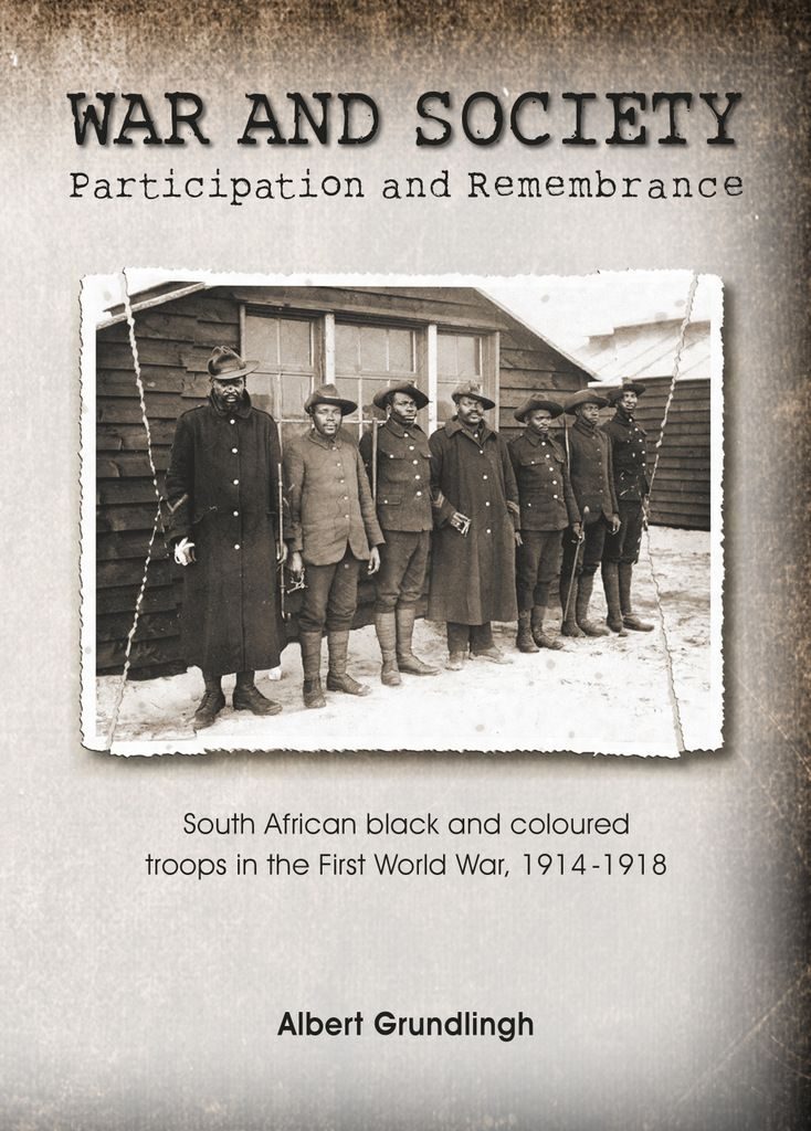 Drawing upon a wide range of sources, the author analyses the interplay between war and society: the expectations of different groupings at the outbreak of war; the concerns and constraints which circumscribed the role of black and coloured troops; the nature of the recruiting process and the reasons why men enlisted; the realities of service in what was South-West Africa and East Africa, as well as in France and Palestine; and the socio-political ramifications of war service.