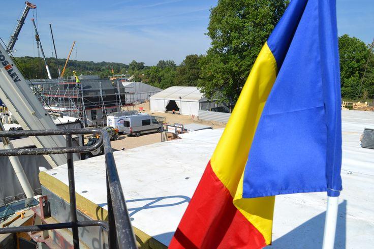 Susține EFdeN pe crestemidei.ro. Mai sunt doar 4 zile în care poți ajuta echipa României la Solar Decathlon Europe să se reunească în La Cite du Soleil.