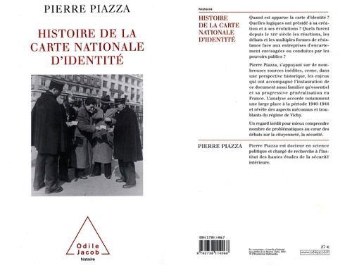RESUME - En septembre 1921, le préfet de police Robert Leullier instaure une « carte d'identité de Français » dans le département de la Seine. Son initiative est saluée comme une étape décisive du processus de rationalisation et d'uniformisation des pratiques...