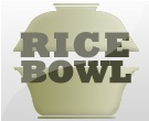 Rice Bowl in Youngs gate 4 in Oslo.  Best cheap food in Oslo.   www.ricebowl.no