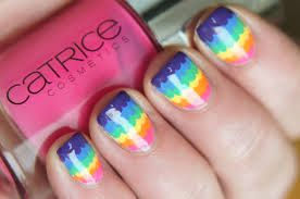 nail art voor korte nagels - Google zoeken