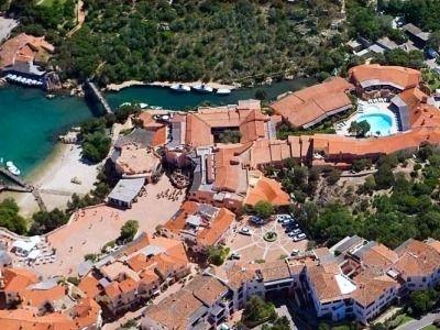 Cervo Hotel and Conference Center, Costa Smeralda Resort, Porto Cervo, Sardinia  www.visitcostasmeralda.it  www.facebook.com/visitcostasmeralda