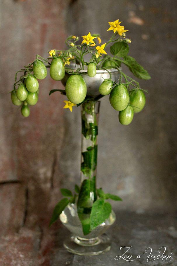 Pomidory tomatoes