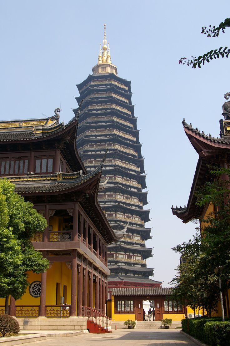 Changzhou_Tianning