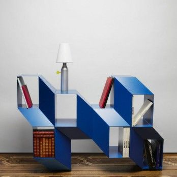 Buffet sculptural ROCKY de LA CHANCE par Kalpakian - Superstore.fr