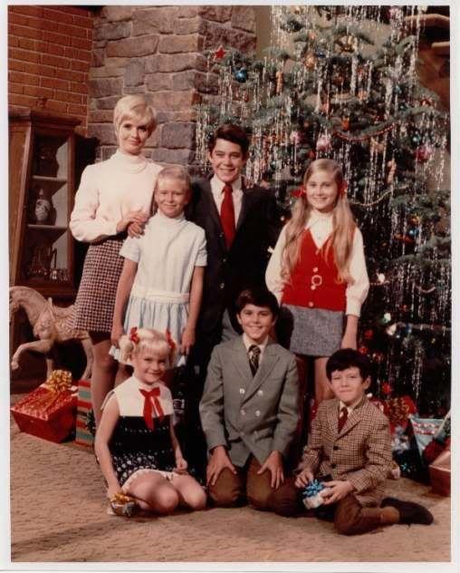 Retro Christmas....
