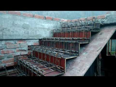 Best Chain Stairs Youtube In 2020 Stairs Staircase Design 400 x 300