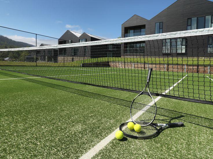 Vibe Hotel Marysville - Tennis Court