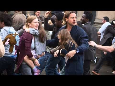 Watch World War Z [Full Movie] Streaming Online Free ✒✒✒