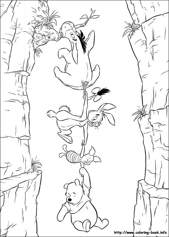 air jordan retro xii 12 Winnie the Pooh coloring picture