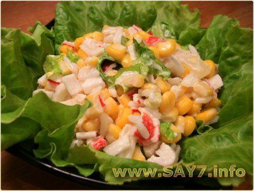 Рецепты салатов с ананасом и курицей