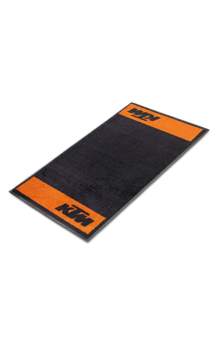 #KTM - Shop Mat