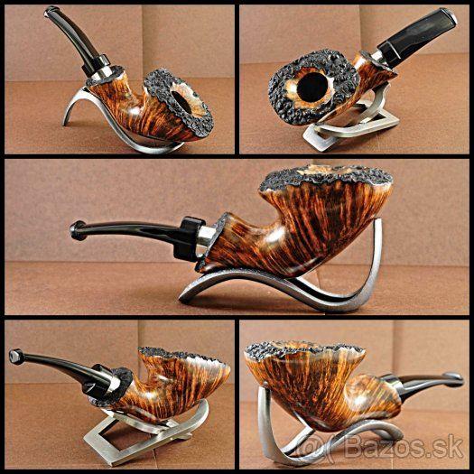 rucne robene fajky freehand fajky - 1