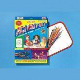 ZADANIA - WIKKI STIX - ACTIVITY SET - Buy4Kids - sukienki dla dziewczynek, ubrania dziecięce, zabawki
