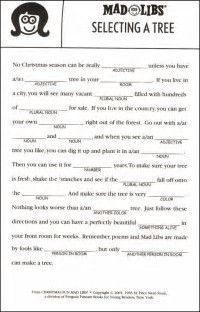 Image result for Mad Libs kids