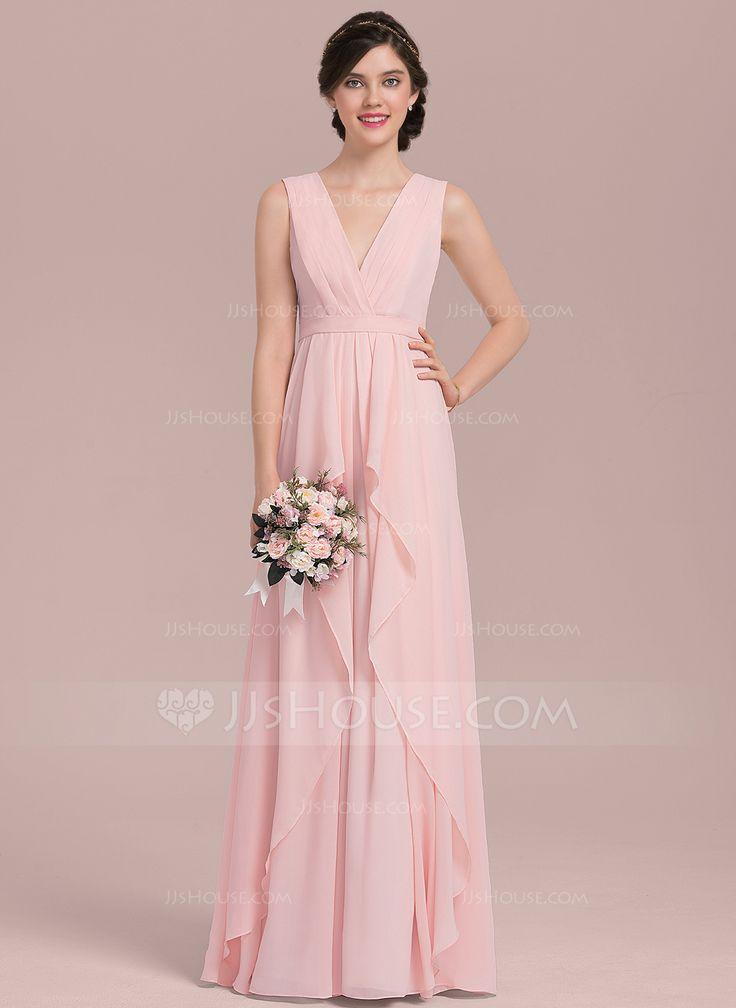 Mejores 65 imágenes de Vestidos en Pinterest   Damas de honor ...
