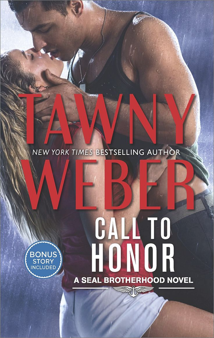 "Call to Honor: Night Maneuvers Bonus (A SEAL Brotherhood Novel) by Tawny Weber. The Poseidon team are hard-bodied, fiercely competitive navy SEALs. But when a sensitive mission goes disastrously wrong, three of the team's finest will have to trust their hearts and instincts to uncover the truth… ""No man left behind"" is inscribed in the DNA of every SEAL and Lieutenant Diego Torres is no exception. But with a team member killed—and the body missing—Diego's honor is sorely tested. Now his..."