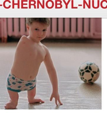 Chernobyl effects