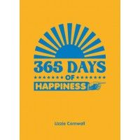 365 Days of Happiness Gift Book