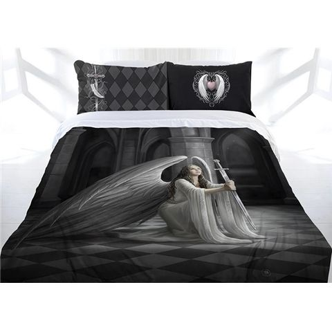 Anne Stokes The Blessing Double Queen or King Size Doona Quilt cover set. Available at Kids Mega Mart Shop Australia www.kidsmegamart.com.au